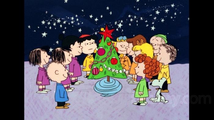 "ABC comemora 50 anos de ""O Natal de Charlie Brown""   Portal"