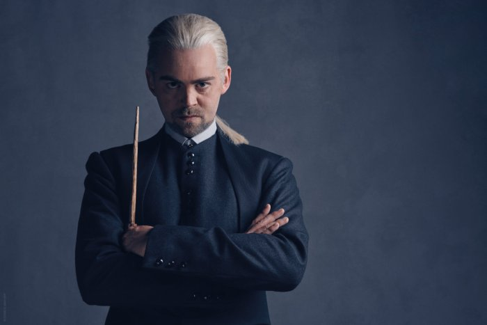 HP_CC_Draco Malfoy