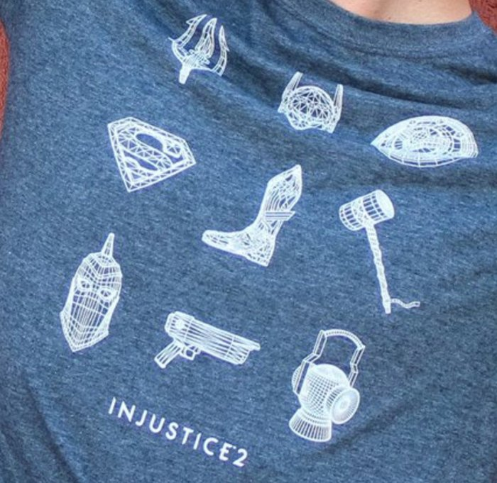 injustice-2-t-shirt