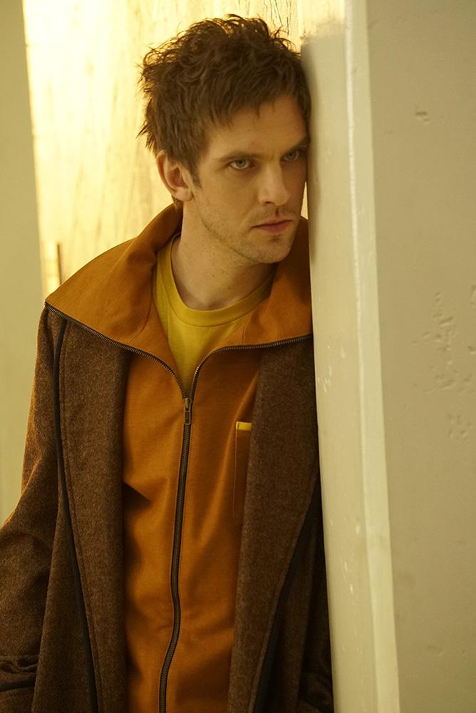 LEGION - Pictured: Dan Stevens as David Haller. CR: Chris Large/FX