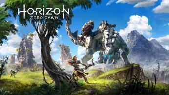Horizin Zero Dawn