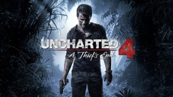 Uncharted 4 é o jogo com maior número de indicações