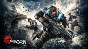 Gears of Wars 4