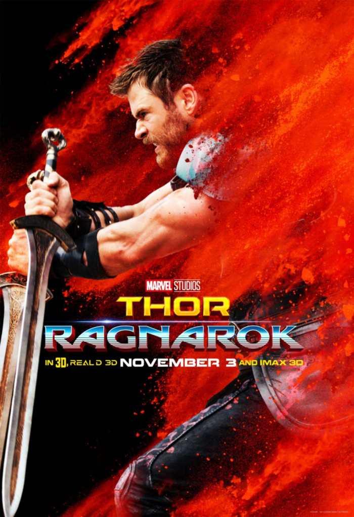 thor-ragnarok-poster-thor