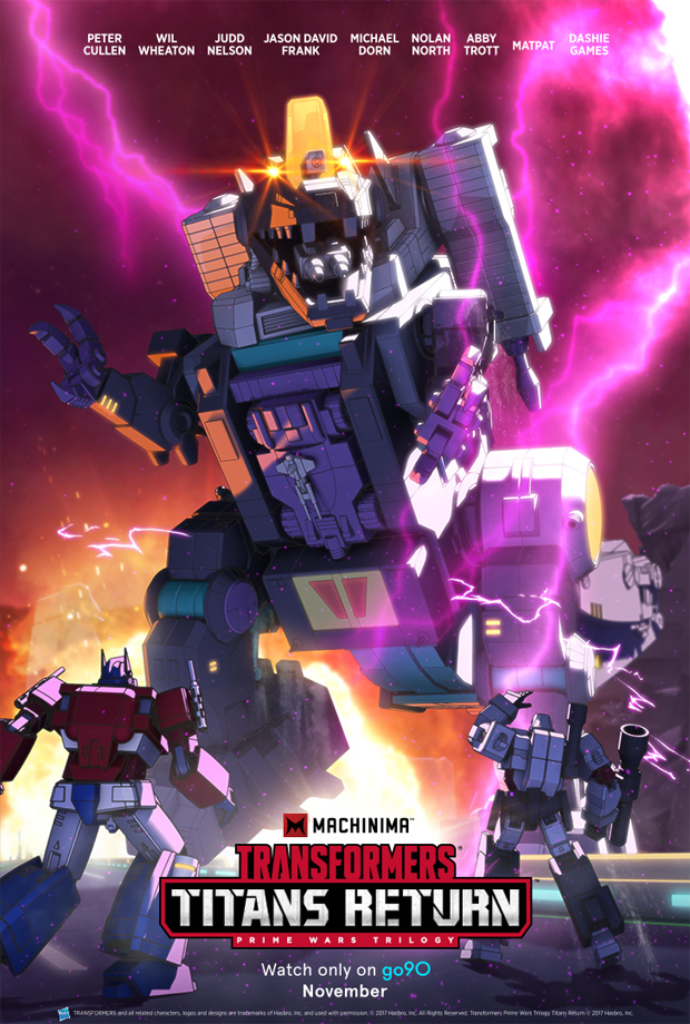 Titans-Return-Poster