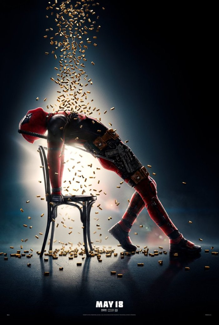 deadpool-flashdance-poster