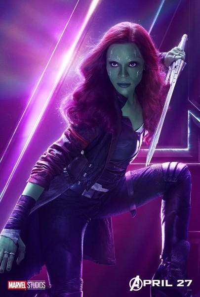avengers-infinity-war-poster-gamora