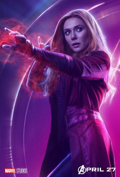 avengers-infinity-war-poster-scarlet-witch
