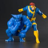 kotobukiya-x-men-90-estatuas-fera-ciclope
