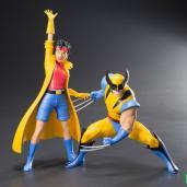 kotobukiya-x-men-90-estatuas-jubileu-wolverine