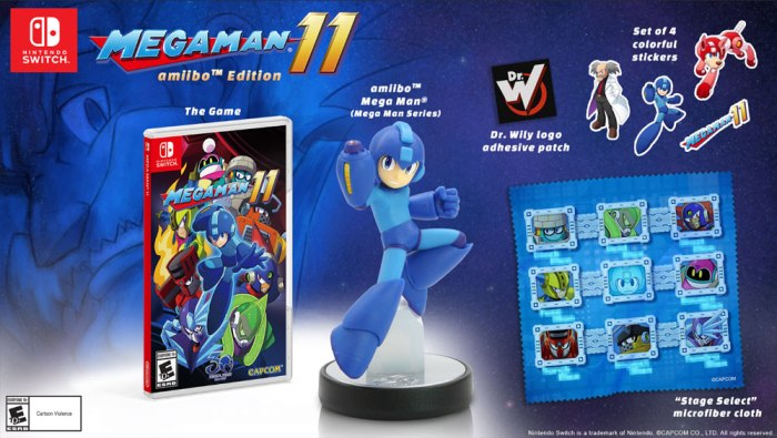 mega-man-11-amiibo-edition