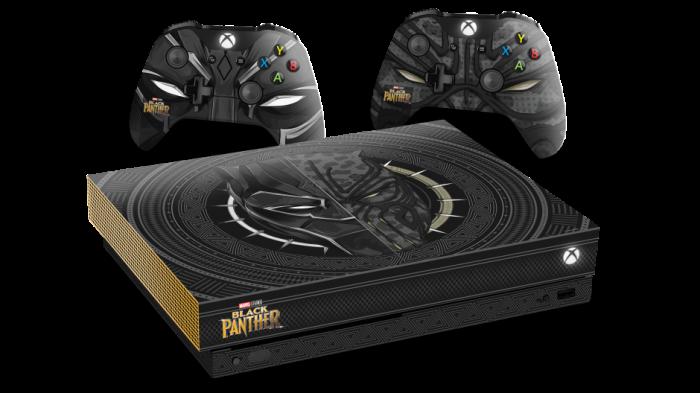xbox-one-pantera-negra