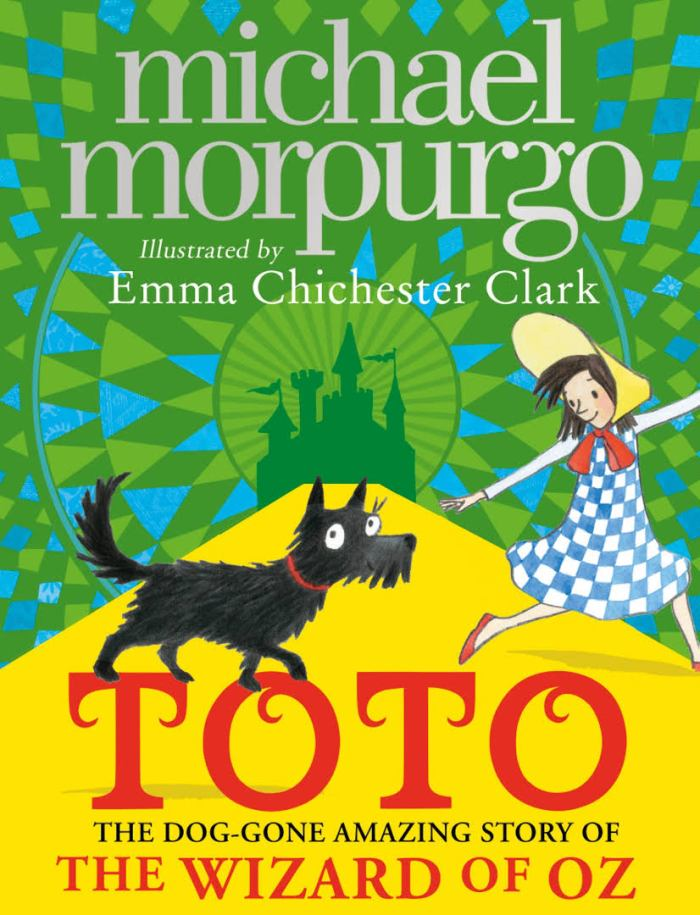 toto-the-dog-gone-amazing-story-of-the-wizard-of-oz-capa-livro